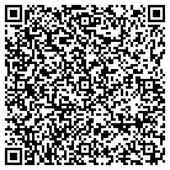 QR-код с контактной информацией организации ХЕРСОНСОРТСЕМОВОЩ, ОАО