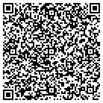 QR-код с контактной информацией организации ЗАО ХЕРСОНРЕСУРСЫ