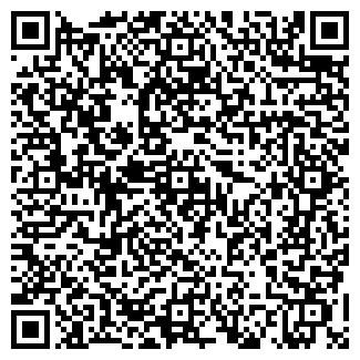 QR-код с контактной информацией организации ОАО ФИРМА ВЗУТТЯ
