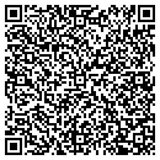 QR-код с контактной информацией организации ООО БАКАЛАВР
