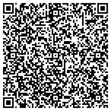 QR-код с контактной информацией организации ООО Бизнес Навигатор