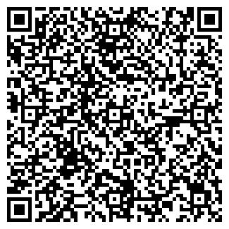 QR-код с контактной информацией организации ВИОРИКА, ЧФ