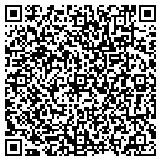 QR-код с контактной информацией организации ОАО ОДЕЖДА