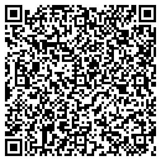 QR-код с контактной информацией организации ООО ТАВР НПКФ