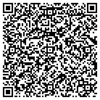 QR-код с контактной информацией организации ЧП ВЕТЕР СТРАНСТВИЙ
