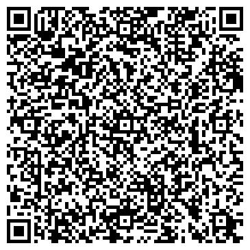QR-код с контактной информацией организации СПЛайн