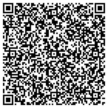 QR-код с контактной информацией организации ГП ХЕРСОНСКАЯ ОБЛАСТНАЯ ФИЛАРМОНИЯ