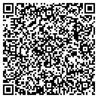 QR-код с контактной информацией организации ЧП МИРОН