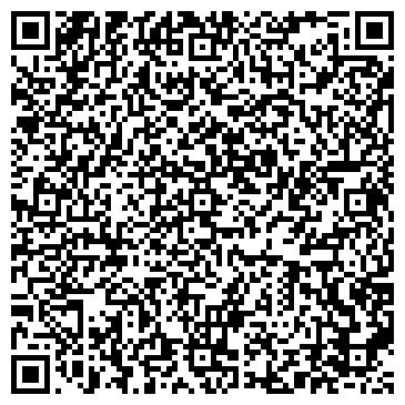 QR-код с контактной информацией организации ЗАО ХЕРСОНСКАЯ МЕБЕЛЬНАЯ ФАБРИКА