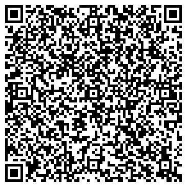 QR-код с контактной информацией организации ХЕРСОНСКИЙ ЧУГУНОЛИТЕЙНЫЙ ЗАВОД, ДЧП, ДЗАО