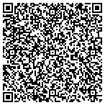 QR-код с контактной информацией организации ООО ХЕРСОНСКИЙ ЗАВОД СПОРТИВНОГО ИНВЕНТАРЯ