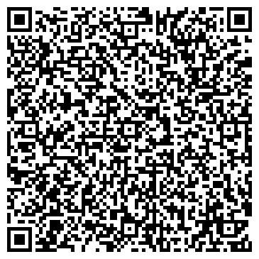 QR-код с контактной информацией организации Академия вождения