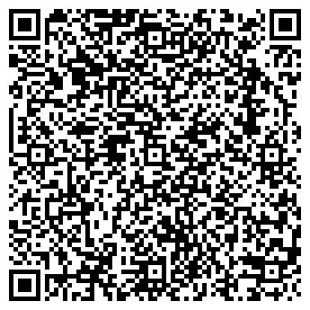 QR-код с контактной информацией организации Социальный сектор
