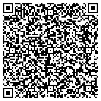 QR-код с контактной информацией организации BON JOLY