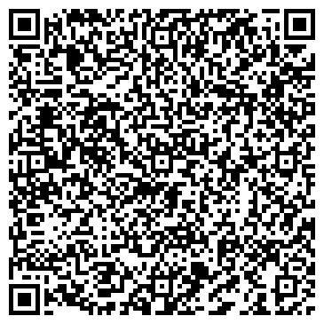 QR-код с контактной информацией организации КНИГА И ВРЕМЯ
