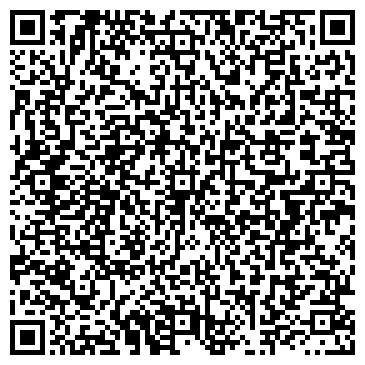 QR-код с контактной информацией организации ООО Артель Текстиль