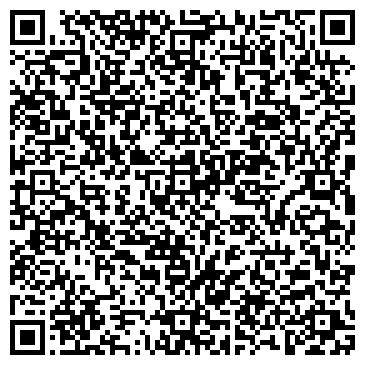 """QR-код с контактной информацией организации """"ВикАвто"""""""