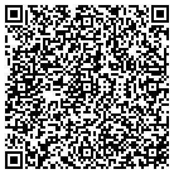 QR-код с контактной информацией организации ЕВРО-ГРУПП