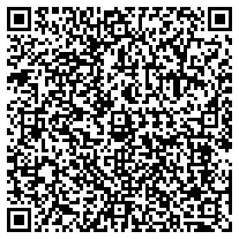 QR-код с контактной информацией организации КОМПАГ-АВТО