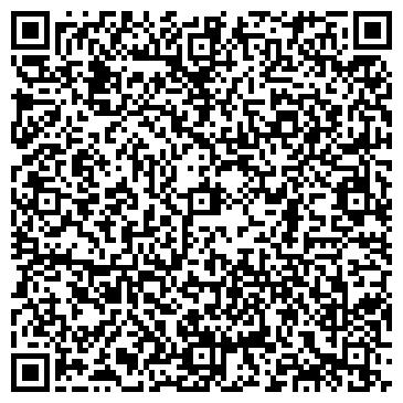 QR-код с контактной информацией организации ГП СЛУЖБА АВТОМОБИЛЬНЫХ ДОРОГ ХЕРСОНСКОЙ ОБЛАСТИ