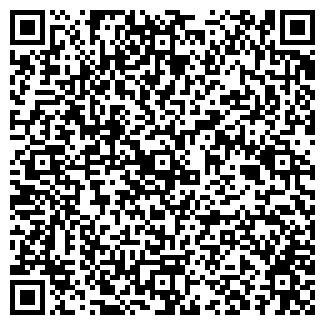 QR-код с контактной информацией организации ОАО МЕБЕЛЬ