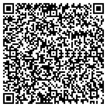 QR-код с контактной информацией организации ОПТГАЛАНТ