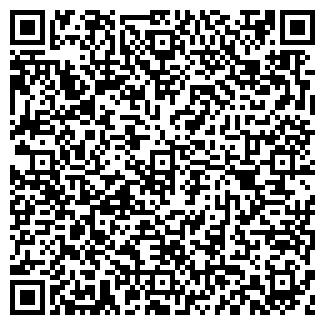 QR-код с контактной информацией организации ЧП УРСУЛЕНКО