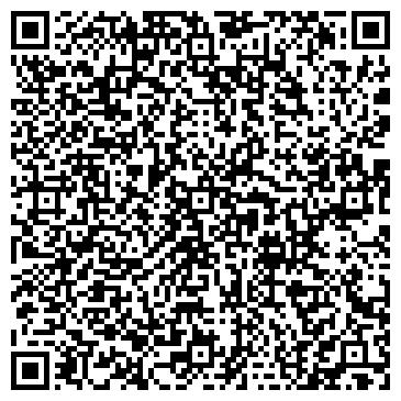 QR-код с контактной информацией организации BM-textile