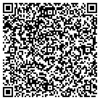 QR-код с контактной информацией организации MEGA SITE