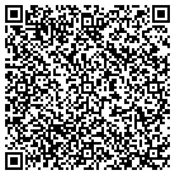 QR-код с контактной информацией организации КАЗАМЕТА-УКРАИНА, ДЧП