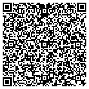 QR-код с контактной информацией организации НАДЕЖДА АИП