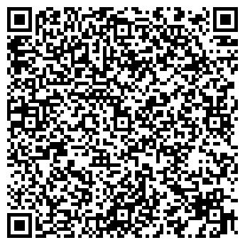 QR-код с контактной информацией организации ООО ЮЖНЫЙ МЕРИДИАН