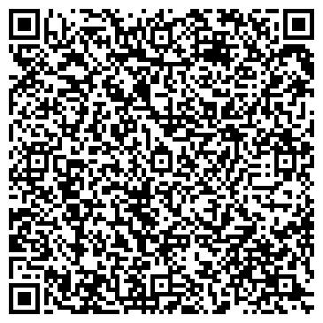 QR-код с контактной информацией организации ЧП УКРАИНСКИЕ СТРОИТЕЛЬНЫЕ СКЛАДЫ