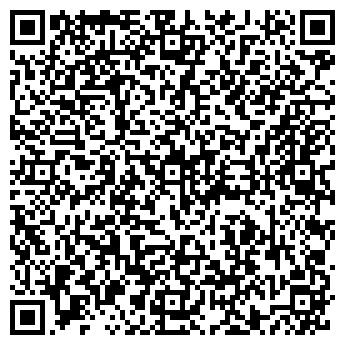 QR-код с контактной информацией организации УНИВЕРСАЛЬ ПКП