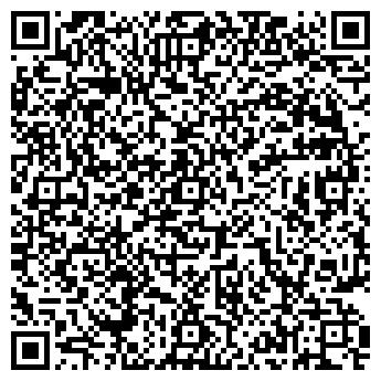 QR-код с контактной информацией организации ХЛЕБ УКРАИНЫ ГАК, ДЧП