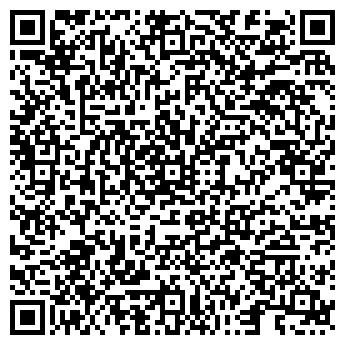 QR-код с контактной информацией организации САВВА-МЕБЕЛЬ