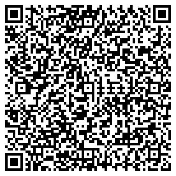 QR-код с контактной информацией организации КП ХЕРСОНПРОДРЕСУРС