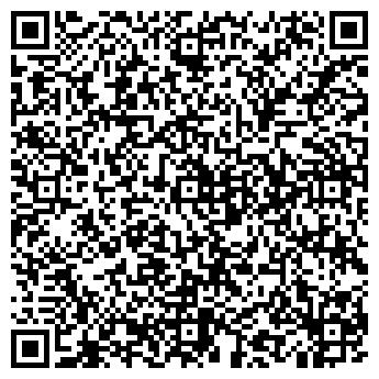 QR-код с контактной информацией организации ЗАО ХЕРСОНВОДПРОЕКТ