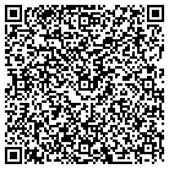 QR-код с контактной информацией организации ДЕТСКИЙ САД № 404