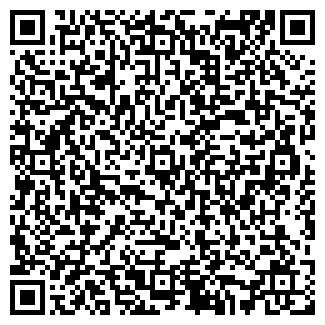 QR-код с контактной информацией организации CITADEL, ООО