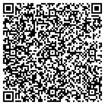 QR-код с контактной информацией организации ДЕТСКИЙ САД № 511