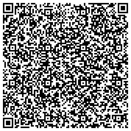 QR-код с контактной информацией организации Отдел опеки и попечительства