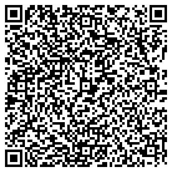 QR-код с контактной информацией организации ДЕТСКИЙ САД № 862