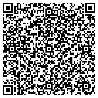 QR-код с контактной информацией организации ЭМ-ЭС-АЙ АВТО, ООО