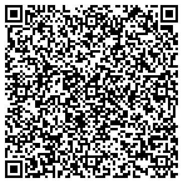 QR-код с контактной информацией организации ХАРЬКОВИНСТРУМЕНТПОДШИПНИК, ЗАО