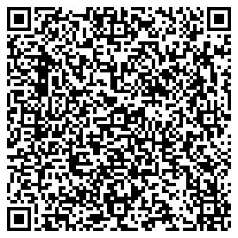QR-код с контактной информацией организации ХАРЬКОВ, УНИВЕРМАГ, ОАО
