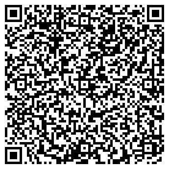 QR-код с контактной информацией организации ДЕТСКИЙ САД № 1226