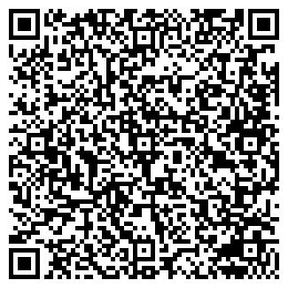 QR-код с контактной информацией организации ЮНИКОМ