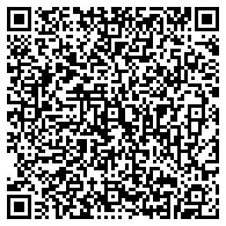 QR-код с контактной информацией организации AQUATEC