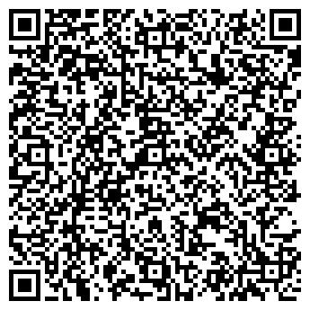 QR-код с контактной информацией организации АКВАРЕНА ПЛЮС